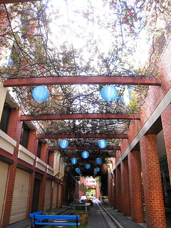 Chesser Street