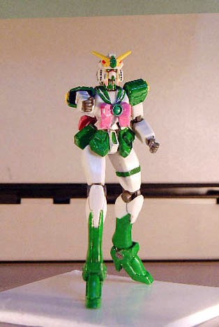 Sailor Moon Gundam PH MSVN_Jupiter