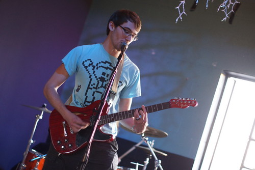 Dog Jaw, Motorco Garage, Durham NC, 06/03/12