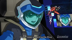 Gundam AGE 3 Episode 36 The Stolen Gundam Youtube Gundam PH (7)