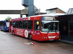 Jubilee bus