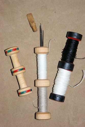 Mary Rose bobbins