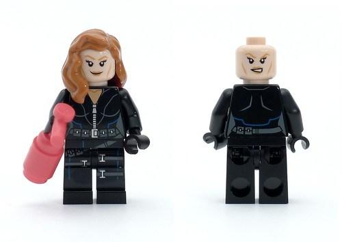 6869 Black Widow