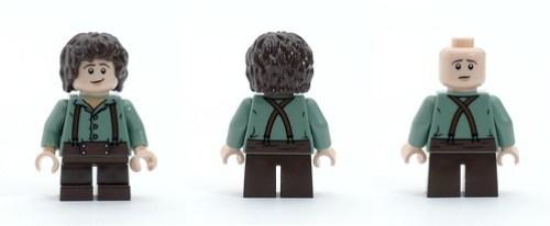9469 Frodo Baggins