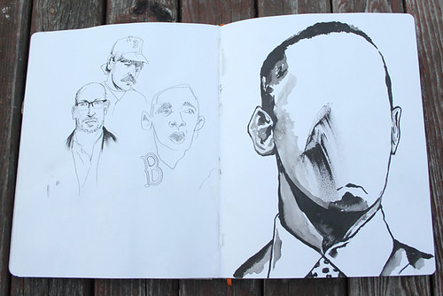 Sketchbook