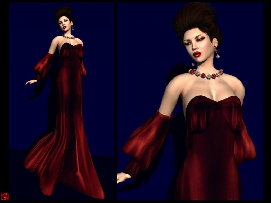 古典美 . Classic Beauty - I