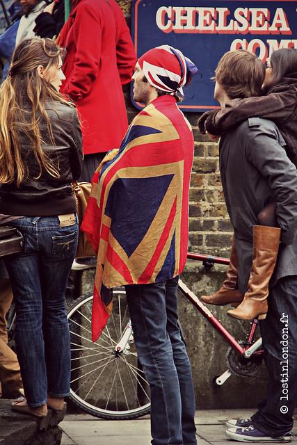 river pageant jubilee london