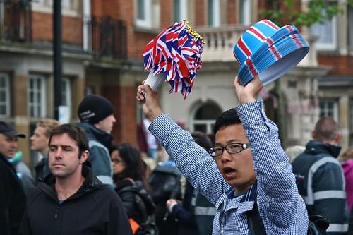 Union Jacks for Sale