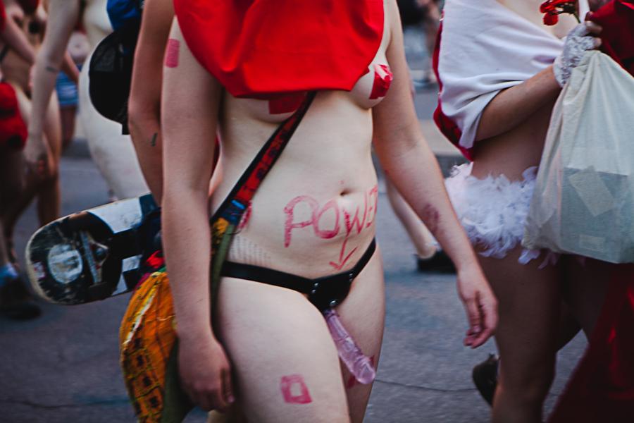 Grande MaNUfestation à l'occasion du Grand Prix de F1! [photos Thien V]