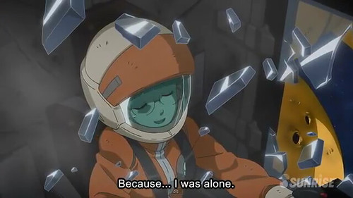 Gundam AGE 2 Episode 27 I Saw a Red Sun Screenshots Youtube Gundam PH (44)