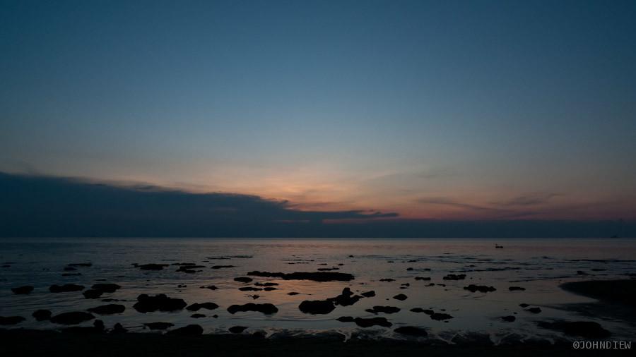 Paya Beach Tioman - 29