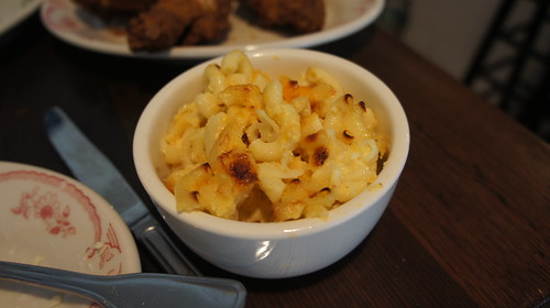 Mac 'n' Cheese