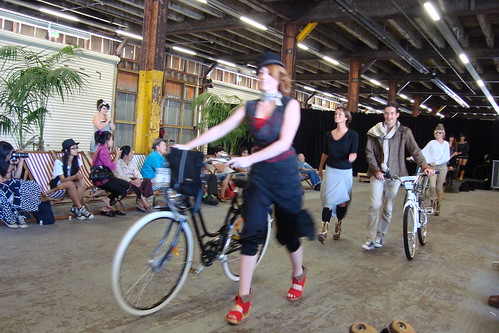 Cycle Style Catwalk 6