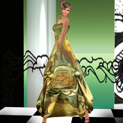 Alb Dream Fashion Cariba Group Gift NEW & FZaPP Flor de Pinos NEW & Loovus Dzevavor by Riviera Medier