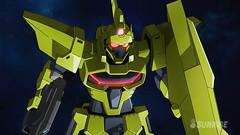 Gundam AGE 4 FX Episode 42 Girard Spriggan Youtube Gundam PH (1)