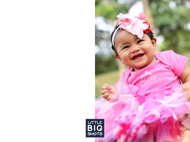 Hi Sharmeen! |Toddler Portraiture