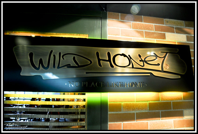 Copy Wild Honey 101