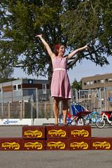 Svajerløb 2012 - Bride to Be