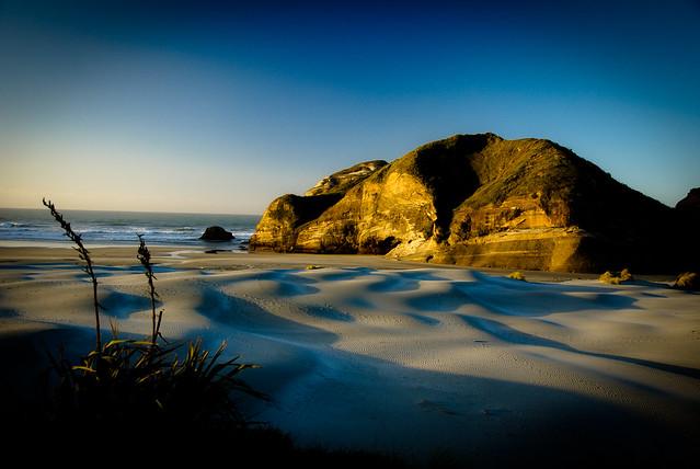 Wharariki Beach  von MaxPower0815