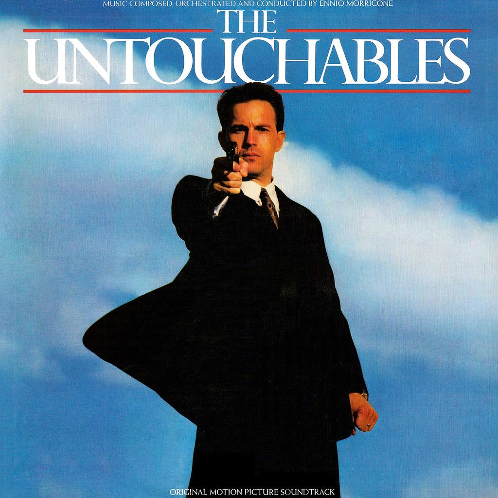 Ennio Morricone - The Untouchables