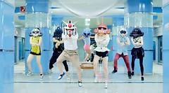 GUNDAM STYLE! Music Video (Gangnam Style Parody) (19)