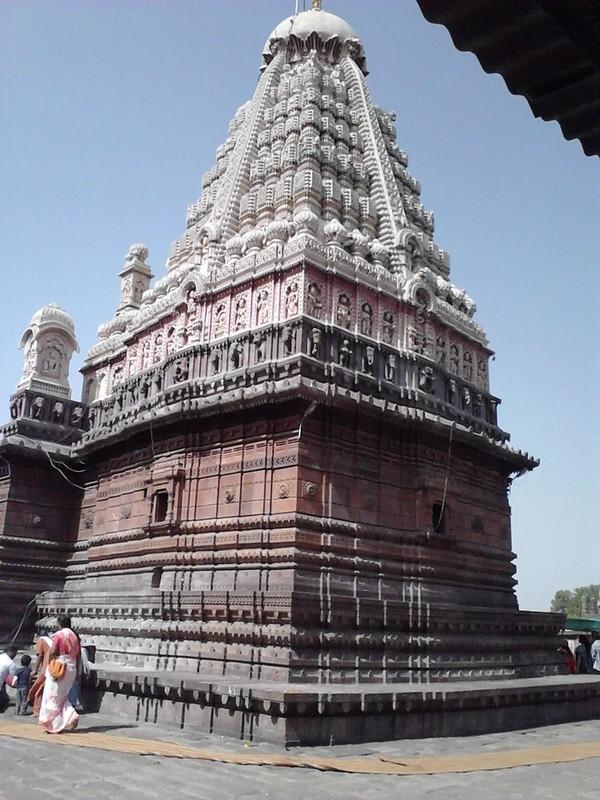 Grishneshwar Jyotirlinga