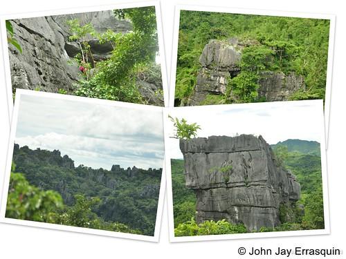 Masungi Rocks by katie_buenaobra