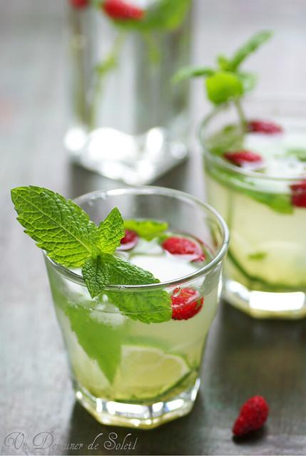 Cocktail 9 buche