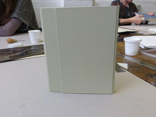 Double Codex Binding