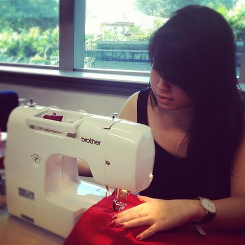 jules sews