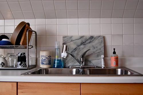 my sink