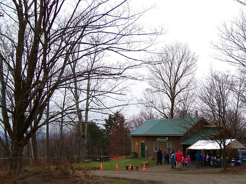 maple sugar weekend