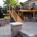 Deck amp patio mn backyard ideas flickr photo sharing