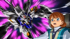 Gundam AGE 3 Episode 39 The Door to the New World Youtube Gundam PH (58)