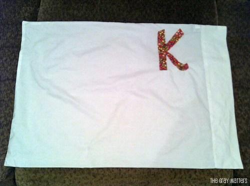 Pillowcase Full Shot