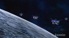 Gundam AGE 4 FX Episode 41 Beautiful Fram Youtube Gundam PH (16)