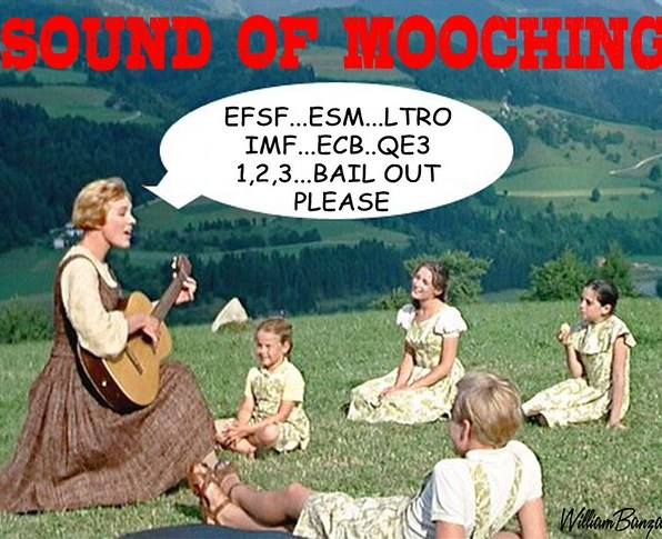 SOUND OF MOOCHING