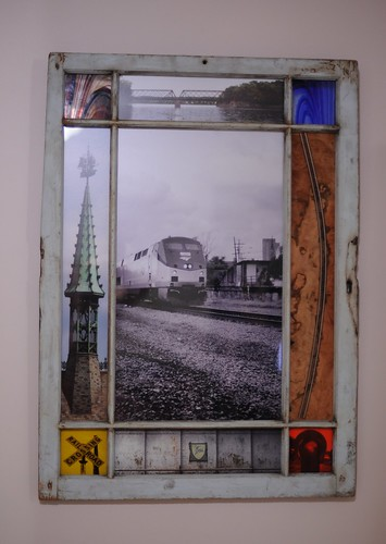 Dream Window 2: The North Pearl Street Limited
