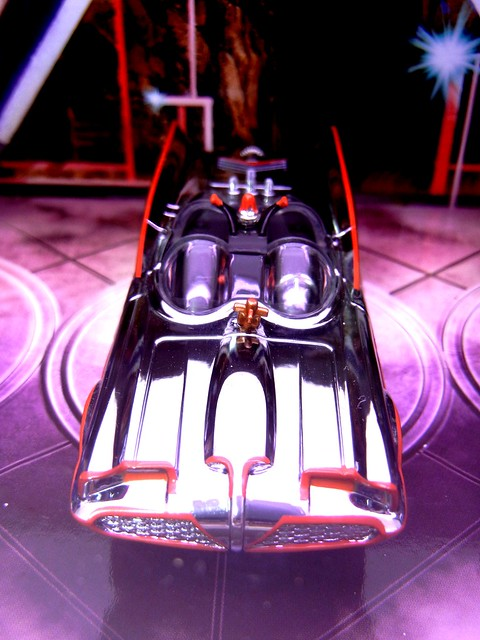 hot wheels batmobile set #2 tru (3)
