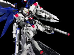 Metal Build Freedom Review 2012 Gundam PH (75)