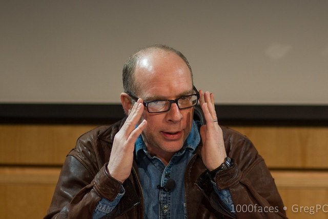 Face - Jay Rosen