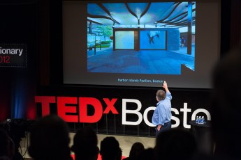 TEDxBoston 2012 - George Fifield