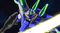 Gundam AGE 4 FX Episode 40 Kio's Resolve, Together with the Gundam Youtube Gundam PH (64)