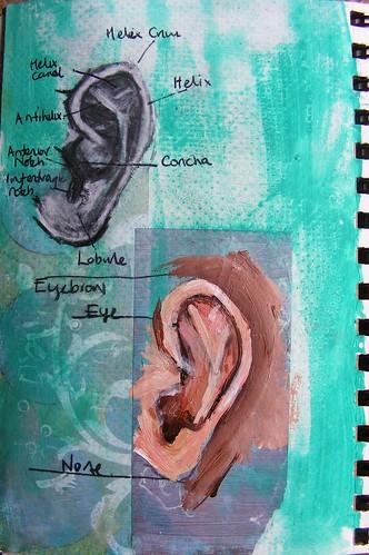 Ear Sketching