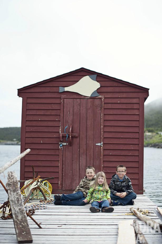MacGregor Family Photos