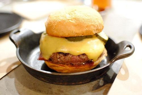 pcb burger