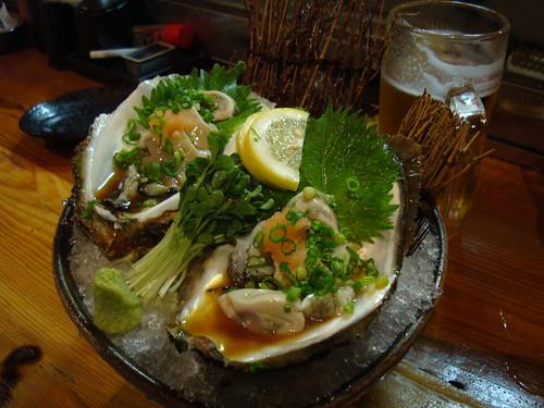 Seafood by Jens-Olaf
