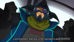Gundam AGE 3 Episode 37 The World Of The Vagans Youtube Gundam PH (44)