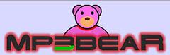 mp3 bear