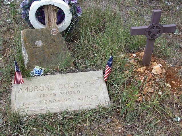 Ambrose Colbath